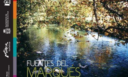 El Centro de Interpretación de la Naturaleza de Las Fuentes se abrirá al público diariamente