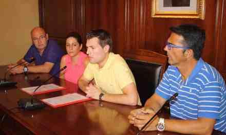 El Ayuntamiento de Cehegín y la Asociación D´Genes firman un convenio de cesión de un local para abrir su sede comarcal