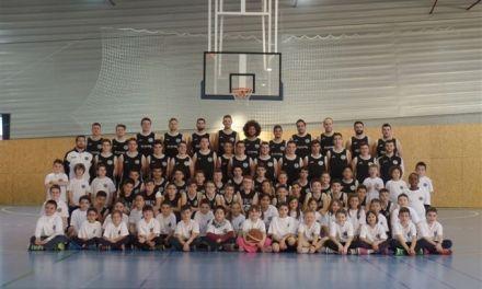Club Baloncesto Bullas: una escuela de baloncesto, una escuela de vida