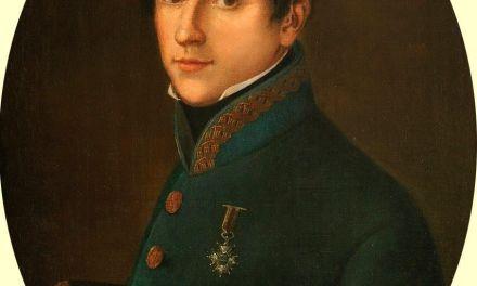 """Liberales contra absolutistas. El ataque a Caravaca de la partida de """"Chaleco"""" en el verano de 1823 (3ª)"""