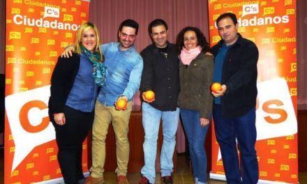 Ciudadanos sostiene que su presión ha obligado al Alcalde de Calasparra a publicar su nómina