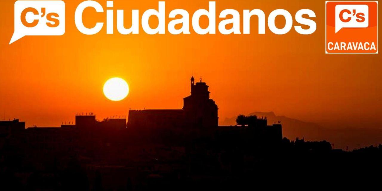 Ciudadanos propone que se inste a la Consejería de Educación y Universidades a que apueste definitivamente por la extensión de la UNED de Caravaca