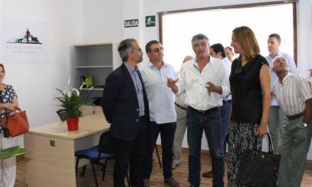 Archivel cuenta con una Escuela de Pastores, proyecto pionero en la Región para el impulso del sector ganadero