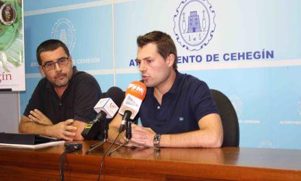 El Alcalde de Cehegín asegura que las bases de la selección de personal se han hecho bajo el principio de justicia social