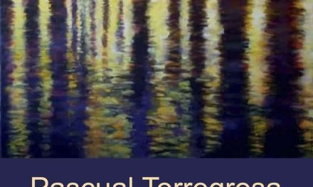 NOCTESCËRE de Pascual Torregrosa en Caravaca hasta el 27 de septiembre
