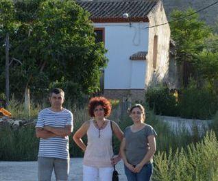 El Ayuntamiento de Moratalla estudia rehabiitar el edificio de las antiguas escuelas de Salmerón para actividades turísticas
