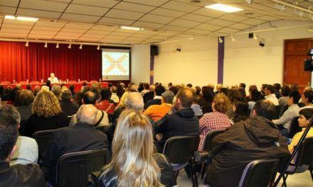 El equipo de Gobierno de Caravaca se compromete a convocar asambleas informativas anuales