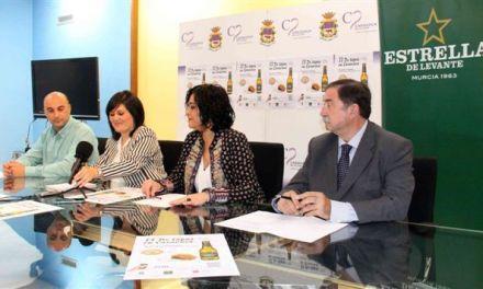 'De tapas en Caravaca' se celebra del 5 al 29 de noviembre con 33 locales de hostelería participantes