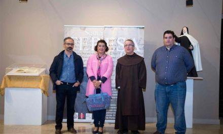 Comienzan en Caravaca las actividades previas a la clausura del Año Teresiano