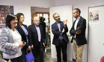 El Ayuntamiento de Caravaca pone en marcha el departamento de Participación Ciudadana y Transparencia