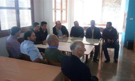 Ciudadanos se reúne en Cehegín con la Federación de Asociaciones de Espacios Naturales para abordar la problemática que ha surgido a raíz de la implantación de la Red Natura 2000