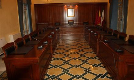 El Equipo de Gobierno del Ayuntamiento de Cehegín pone a disposición en su web municipal las sesiones de Pleno del consistorio