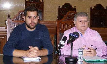 El Ayuntamiento de Calasparra anuncia que no habrá más subidas del IBI en los próximos años