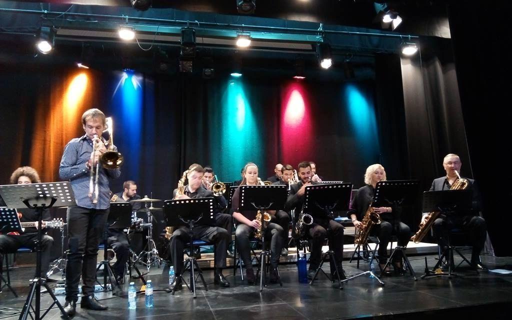 Pasión flamenca a ritmo de jazz