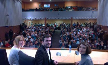 Una candidatura imprescindible: Unidad Popular