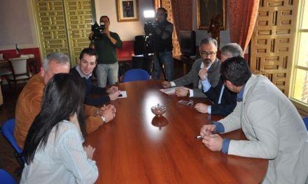 Los alcaldes socialistas exigen a López Miras lealtad institucional y un reparto justo de fondos