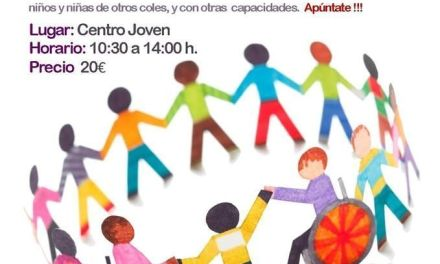 La Concejalía de Juventud de Caravaca inicia otra edición de la 'Ludoteca del Centro Joven'
