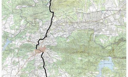 Cañadas, veredas y cordeles: caminos por el tiempo