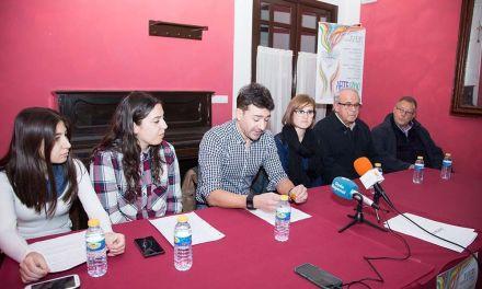 ArteSano: arte gestionado y desarrollado por alumnos del taller de teatro de Cehegín
