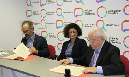 La Concejalía de Transparencia y Participación Ciudadana de Caravaca atiende 1.158 quejas y sugerencias en 2015