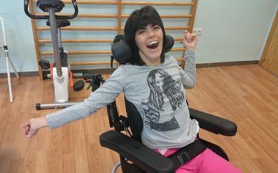 Adaptación de la silla de ruedas en niños con Parálisis Cerebral