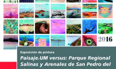 El alumnado de Pintura y Paisaje de la Facultad de Bellas Artes expondrá en febrero en Caravaca y Cehegín