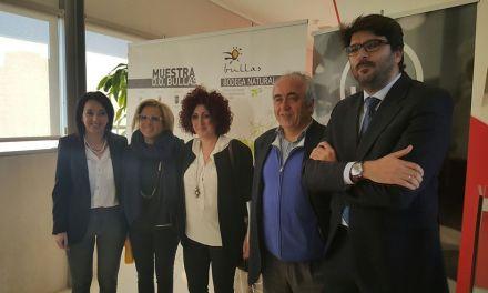 Presentada en Murcia la IX Muestra DOP Bullas