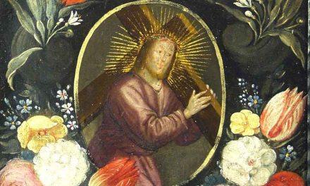 Antigüedad de las procesiones de Semana Santa en Caravaca