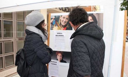Bullas se suma a las celebraciones por el Día Internacional de la Mujer