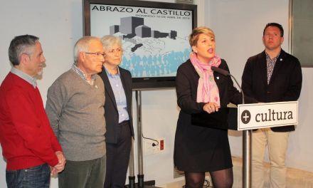 El Castillo de Mula recibirá el próximo domingo el 'abrazo' de los murcianos