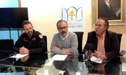 El Ayuntamiento de Caravaca y Protección Civil renuevan el acuerdo de colaboración para la cobertura de actos
