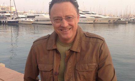 Luis Leante, invitado el miércoles 6 de abril al Taller de Lectura de las AMPAS de Caravaca