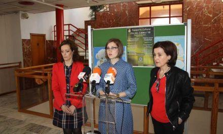 La Concejalía de Cultura de Cehegín programa numerosas actividades con motivo del Día del Libro