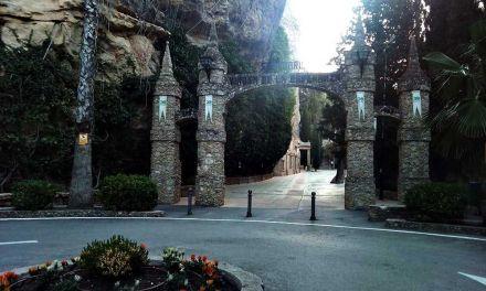 Ruta de Senderismo hasta el Bosque Galería el 4 de junio