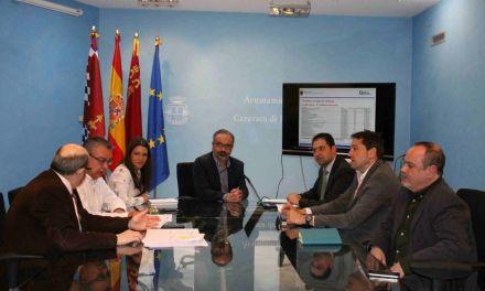 El Ayuntamiento de Caravaca estudia nuevas vías para contar un sistema de recaudación más agil y eficaz