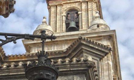 Restauración y metamorfosis en El Salvador de Caravaca