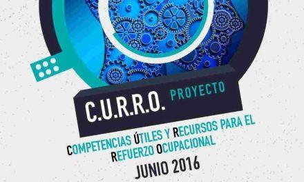 Un programa formativo potencia habilidades y actitudes en los jóvenes de Caravaca para su incorporación al mundo laboral