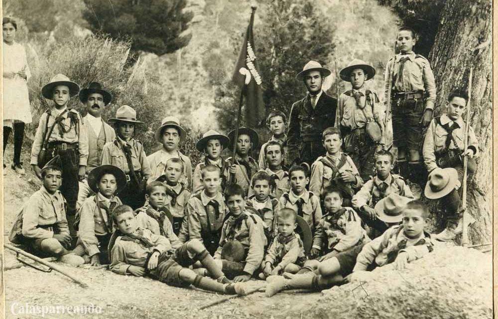 Exploradores de Calasparra