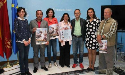 Deportes y Servicios Sociales de Caravaca presentan un curso teórico-práctico para prevenir la violencia de género
