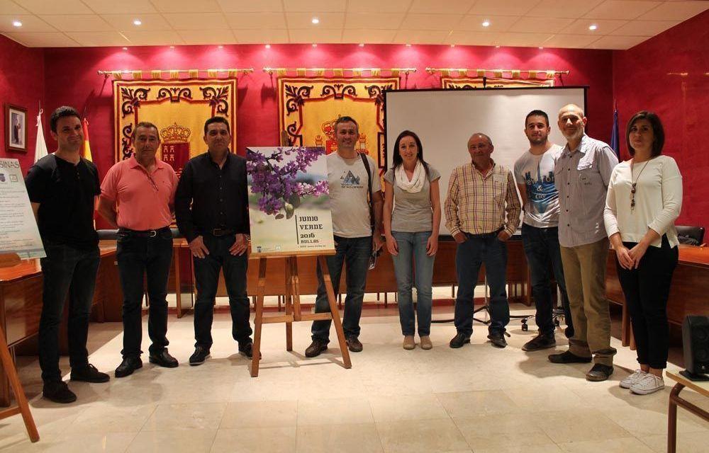 Las actividades de 'Junio Verde' terminan con la excursión a Letur y Yeste
