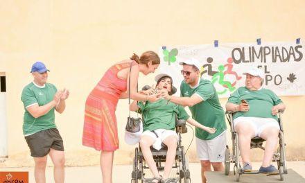 Jornadas deportivas en El Copo para celebra su quinto aniversario