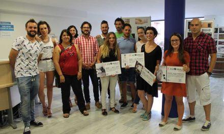 Entregados los premios del Fotorrally 2916