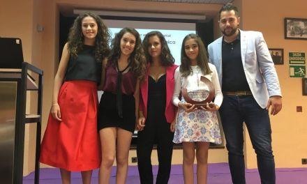 Entregados los premios al Deporte Calasparreño