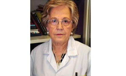 La Comunidad distinguirá en el Día de la Región a la investigadora María Del Rocío Álvarez López