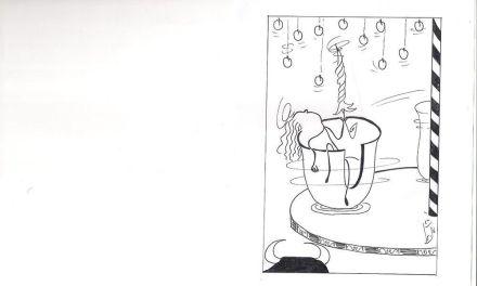 Coger albaricoques
