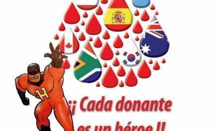 El Centro Regional de Hemodonación estará en Caravaca los días 5 y 12 de agosto