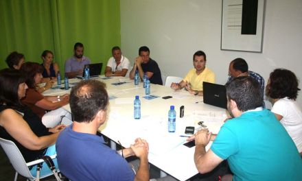 El Ayuntamiento de Cehegín pone en marcha la Mesa Local de Empleo