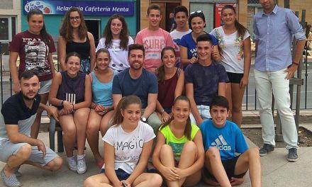 Jóvenes de Archivel forman una asociación para realizar actividades de ocio y tiempo libre