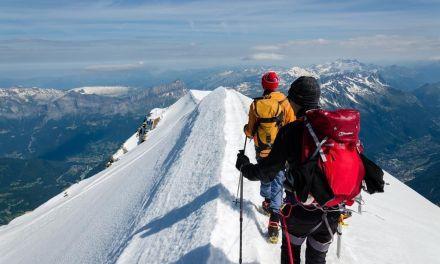 Alfonso Muñoz y Juan Botía: conquistando la cima de Europa