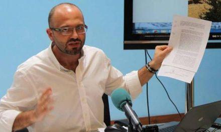 La Audiencia archiva la causa contra el ex edil Salvador Gómez por el caso del coche cedido a un trabajador del consistorio